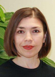 Dr. phil. Gyuzel Muratova