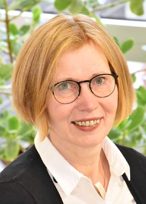 Cornelia Giesecke-Fausten