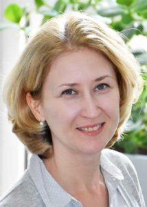 Olga Hoch