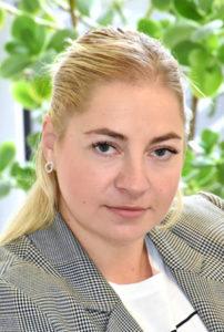 Alexandra Chernikova