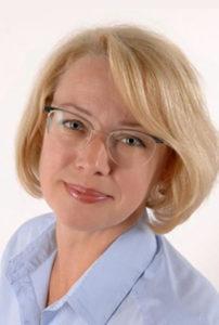 Svetlana Fuchs
