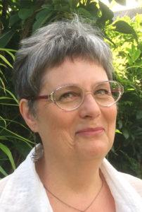 Iryna Molchanovska